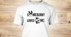Discover Funny Easter Bunny T-Shirt from Easter Exclusive T-shirt, a custom product made just for you by Teespring. With world-class production and customer support, your satisfaction is guaranteed. - Me Bunny S Me Loves