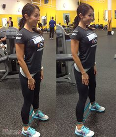 Resistance Band Booty Circuit - Keep your body guessing & progressing