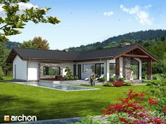 Dom na solarnu