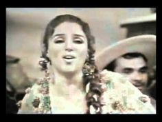 Jose Alfredo Jimenez y Lucha Villa - A pesar de la enorme distancia