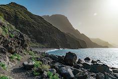 Die Top 30 Fotospots auf Gran Canaria Strand, Natur und Sehenswürdigkeiten Gran-Canaria Die besten Spots Gran Canaria - Playa de Guayedra