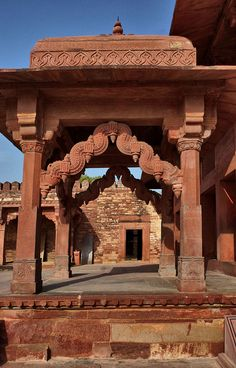 Mughal Architecture, Historical Architecture, Amazing Architecture, Art And Architecture, Largest Countries, Countries Of The World, Mughal Empire, North India, Agra