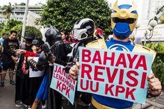 GLOBE NEWS : INDONESIA NEWS-JAKARTA POST-KPK urges Jokowi to th...
