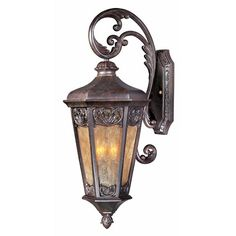Maxim Lighting Lexington VX H Colonial Umber Candelabra Base Outdoor Wall Light at Lowe's. Maxim Lighting's Lexington VX Collection is made with Vivex, a material twice the strength of resin, is non-corrosive, UV resistant and backed with a Outdoor Wall Mounted Lighting, Outdoor Wall Lantern, Outdoor Wall Sconce, Outdoor Walls, Wall Sconce Lighting, Outdoor Lighting, Wall Sconces, Lighting Ideas, Maxim Lighting