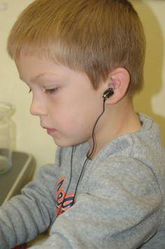 Why these headphones are a great option for kids with Autism or sensory disorders