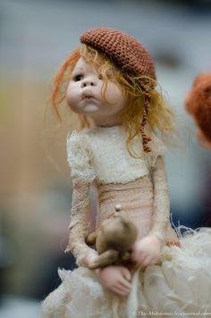 "Maxim - ""Salon dolls"""