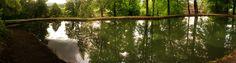 Lake in park :)