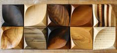 Urbanproduct's Beautiful Wood Designs - Core77
