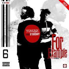 bamayi: DOWNLOAD MUSIC: Yung6ix Ft. Stonebwoy – 'For Examp...