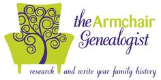 The Armchair Genealogist helps you share your family story via blogging and blog-to-book projects.