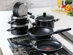 Choose The Best Frying Pans For Gas Stove