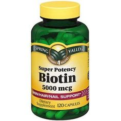 I know I have pinned this before! But I just want every woman out there to feel as good as I do! Biotin helps with Hair, Skin, and Nails. Ladies I have been taking this for a while and I can honestly say that I DO notice a difference!!!