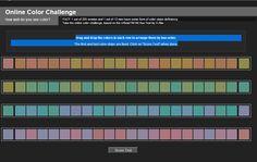 """Segundo o site X-rite, uma em 255 mulheres e um em 12 homens apresenta algum tipo de deficiência visual em relação às cores. E você, faz parte dessa estatística? Para saber, faça o teste de cores aqui. O teste pede que você organize as cores na ordem do matiz, o primeiro e o último quadrado...<br /><a class=""""more-link"""" href=""""https://catracalivre.com.br/geral/fotografia/indicacao/quais-cores-voce-enxerga-faca-o-teste-e-veja-pontuacao/"""">Continue lendo »</a>"""