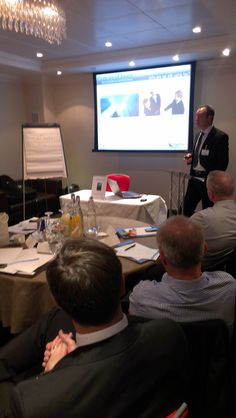 The ProcessFlows and Nuance Partner Event May 2013