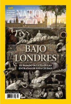 Revistas PDF En Español: Revista National Geographic En Español - Febrero 2...
