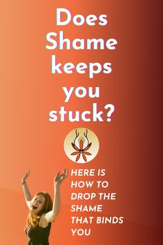 """Shame is the feeling that """"I am not good enough"""" or """"I am not worthy"""". Are you stuck in shame? If you are, it will be very challenging for you to tap into your innate zone of genius and live your best life. It will impact who you are, what you do and with whom you relate. This lower frequency energy will bind you to dim your light and play small. It will stop you from fulfilling your destiny. Are you ready to ditch shame and live your brilliance? Ever Quote, Best Quotes Ever, Core Beliefs, Positive Body Image, Take Care Of Your Body, Human Connection, Self Compassion, Be True To Yourself, Self Confidence"""
