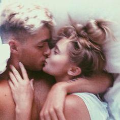 sunfluers: bl-on-de: ☼ ☾ YAAAAS RELATIONSHIP GOALS I LOVE THEM