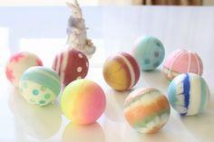Lovely balls