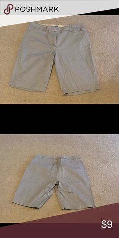 """Women's shorts Excellent condition women's shorts. Size 12. 11""""inseam. Covington Shorts"""