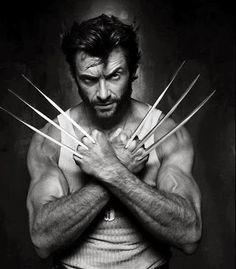 Wolverine ( X-Men ) // Marvel // Hugh Jackman Marvel Wolverine, Logan Wolverine, Marvel Comics, Hq Marvel, Logan Xmen, Wolverine Poster, Hugh Jackman, Hugh Michael Jackman, X Men