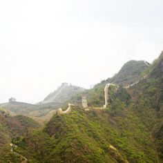 Mi visita a la muralla China. Ahora en el blog volimteblog.blogspot.com  #greatwallofchina #travel