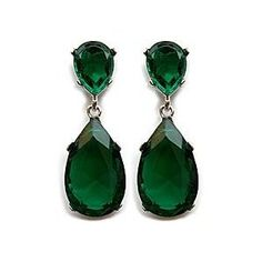 I was not sure if I want to spend the extra money on the REAL Jennifer Miller earrings that Kyle Richards wears, so I bought these! They are beautiful! And half the price - I received many compliments on them and will wear them for many years to come!