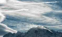 windy mountain by David Lahnsteiner on 500px