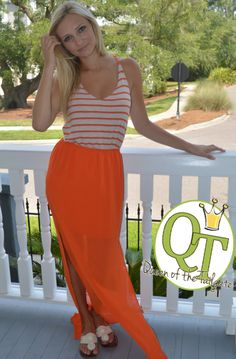 www.TailgateQueen.com - Gameday Dresses for the Fashionable Fan #gameday #fashionmeetsfootball