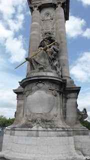 Paris-bise-art : Destruction du patrimoine: quand les bras en tombent...