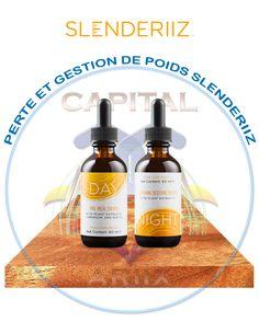 CAPITAL ARIIX® : Restoriix est une combinaison de Zéolite