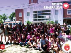 El #esmeraldaF17 ya siente la magia de la experiencia #enjoy15 - Cada vez falta menos...