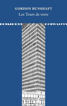 Les Tours de verre - Gordon Bunshaft Tours, Audio Engineer