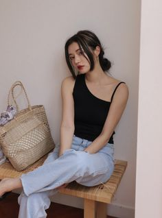 Classy Outfits, Chic Outfits, Fashion Outfits, Korean Fashion Work, Asian Fashion, Korean Photography, Girl Korea, Girl Photo Shoots, Fashion Design Sketches