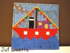 Perler Beads, Beading, Kids, School, Google, Hama, Paper, Young Children, Beads