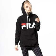 FILA hoodie.