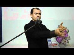 AutoPerdão: Felicidade Sem Culpa. Auto-Obsessão - Nazareno Feitosa 2011 MG - YouTube