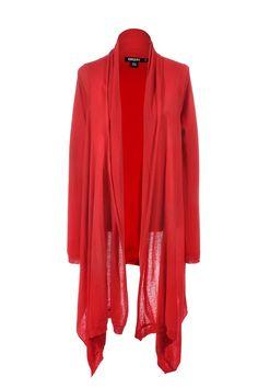 #DKNY | Stylisher #Cardigan mit Zipfel-Silhouette, Gr. M-L | DKNY Cardigan | mymint-shop.com | Ihr Online Shop für #Secondhand / #Vintage #Designerkleidung & Accessoires bis zu -90% vom Neupreis das ganze Jahr #mymint