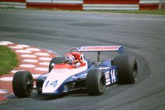 Jan Lammers, Brands Hatch 1980, Ensign N180