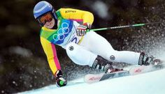 ALPINE SKIING Bode Miller Bode Miller, who is aiming to become the first American skier to compete at five Games,