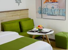 Welcome to Azalea Hotels & Residences Boracay. Baguio, Hotels, Table, Room, Fragrance, Spaces, Furniture, Home Decor, Room Decor