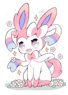 February 27 2019 at Pokemon Fan Art, Chibi Pokemon, Les Pokemon, Pokemon Eeveelutions, Cute Kawaii Drawings, Cute Animal Drawings, Cute Pokemon Pictures, Cute Kawaii Animals, Cute Pokemon Wallpaper