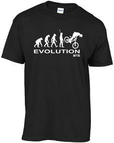 Evolution-MTB