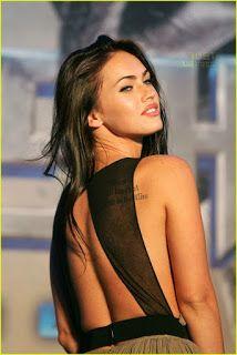 sexy en toluca : TOP DE LA BELLEZA #3 MEGAN FOX