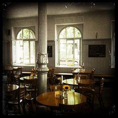 Preysinggarten Restaurant München, haidhausen