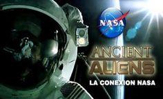 Alienígenas do Passado: A Conexão NASA!!