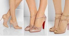 El zapato beige, elegante y fácil de combinar, ¡mira esta selección!
