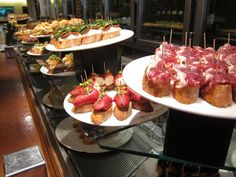 Spanish Tapas 3-Ways, recipes by Michelle Dudash, RD