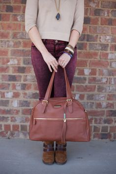 Mom on the Go Fall Look from Heather Brown of My Life Well Loved || Mom Fall Fashion || Women Fall Fashion || WInter fashion || trendy mom wear