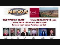 ~Red Carpet Team~Keller Williams Sun Valley Southern Idaho