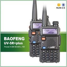 Cheap baofeng Buy Quality baofeng directly from China walkie talkie Suppliers: Baofeng plus High Power VHF/UHF Dual Band Two-way Ham Radio Walkie Talkie + Earpiece plus Radios, Communication, Keypad Lock, Talkie Walkie, Bandy, Two Way Radio, Intercom, Plus 8, Ham Radio